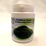 Chlorella 200 Kapseln
