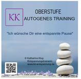 Audio CD - Oberstufe Autogenes Training