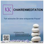 Audio CD - Chakrenmeditation