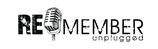 """Eintrittskarte """"Remember unplugged"""" am 13.03.2020"""