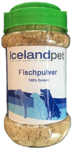 Fischpulver