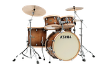 TAMA S.L.P STUDIO SHELL SET , Woodhoops , 4 - teilig