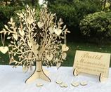 Gästebuch Baum