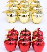Äpfel 12 Stück