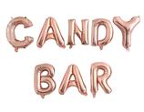 Candybar-Luftballon