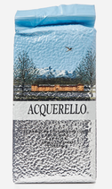 ARROZ ACQUERELLO 2,5KG