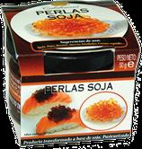 PERLAS DE SOJA 50 GR