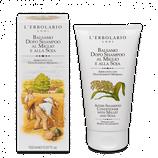 Balsamo dopo shampoo miglio e soia - L'Erbolario