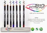 Eyeliner - Matita Bio Per occhi PuroBio (Vari Colori)