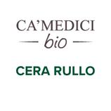 Cera rullo - Ca Medici Bio