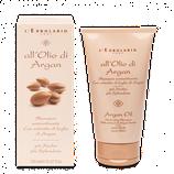 Shampoo sostantivante all'Olio di Argan - L'Erbolario