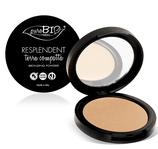 Bronzer Resplendent Illuminante N.03 - Puro Bio