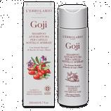 Shampoo Bio anti rottura Goji - L'Erbolario