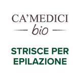 Strisce epilazione - Ca Medici Bio