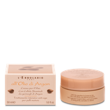 Crema viso anti age con cellule staminali vegetali all'Olio di Argan - L'Erbolario