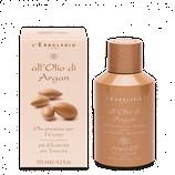 Olio puro Viso, Collo e Decolletè Olio di Argan - L'Erbolario