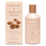 Bagnoschiuma all'Olio di Argan - L'Erbolario