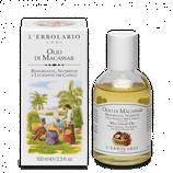 Olio di Macassar - L'Erbolario