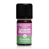 Olio Essenziale Lavanda Maillette - Exentiae