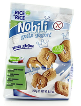 Nobili Gusto Yogurt - Rice & Rice