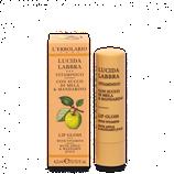 Stick labbra lucidante e protettivo - L'Erbolario
