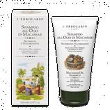 Shampoo all'Olio di Macassar - L'Erbolario