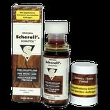Schaftol-Gewehrschaftöl, dunkel