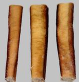 Ochsenziemer Abschnitte ca. 12 cm, 10 Stück