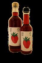 Bio Erdbeer Sirup