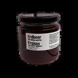 Bio Erdbeer-Tellicherrypfeffer Konfitüre extra 440g