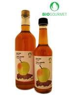 Bio Apfel-Zimt Sirup