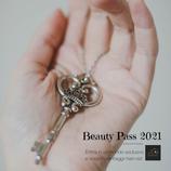 BEAUTY PASS 2021