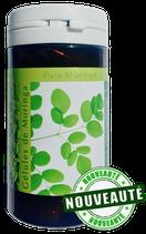 Gélules de Moringa - 80 gélules