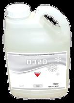 D320 Glosslack für Solvent