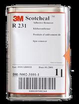 3M™ 231 Folienklebstoff-Entferner