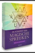 DE KRACHT VAN MAGISCHE SPREUKEN