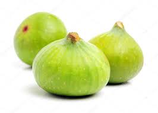 Figues verts