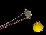 MSW 01030615 LED SMD 0603 mit Kupferlackdraht gelb
