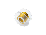 MSW 05-02-16 Spule 10m Kupferlackdraht gelb 0,15mm