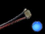 MSW 01030614 LED SMD 0603 mit Kupferlackdraht blau