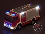 MSW 01010324 Blaulichtmodul MB2 Car System Feuerwehr Polizei