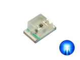 MSW 01030109 LED SMD 0805 blau
