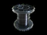MSW 050203 100m Spule Kupferlackdraht Lackdraht schwarz 0,15mm