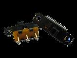 MSW 01030401 Miniatur Schiebeschalter 1xUM EIN AUS