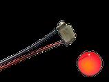 MSW 01030610 LED SMD 0603 mit Kupferlackdraht rot