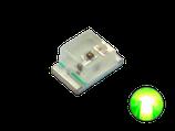 MSW 01030113 LED SMD 0805 grün / grünlich