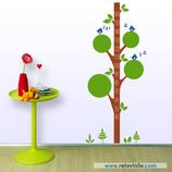 Infantiles / Medidores / Naturaleza bonita