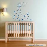 Infantiles / Pequeñines / Lluvia de Estrellas