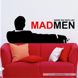 Personajes / Series / Mad Men