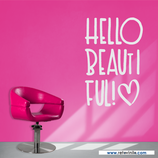 Belleza y Estética - Hello Beautiful!